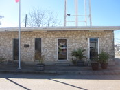 English: Municipal Court in Jourdanton, TX