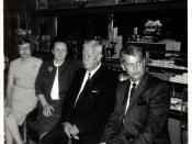 Janie,Frances,George,Hubert