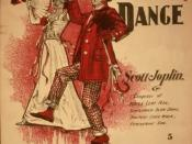 English: The Ragtime Dance, 1902 Français : The Ragtime Dance, 1902