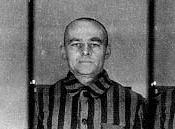 Witold Pilecki, the only known person to volunteer to be imprisoned at Auschwitz concentration camp (1941)
