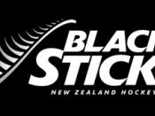 Black Sticks Women