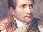 English: Napoleon Bonaparte, or Napoleon I of France.