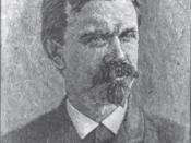 English: Geologist and reformer John R. Procter