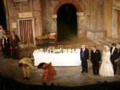 Taming of the Shrew in London