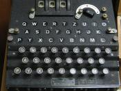 Die Luftwaffe (Air Force) ENIGMA