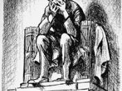 Mauldin's famous cartoon following the Kennedy assassination