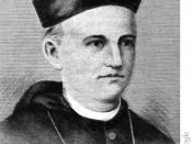 English: Bishop James Duggan of Chicago