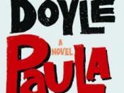 Paula Spencer (novel)
