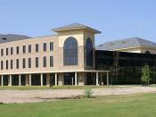 English: Baton Rouge Community College Library