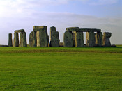 Stonehenge and other ancient sites are revered by many who practice New Age spirituality.