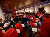 Alt-S IT security congres
