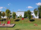 Fred A. Toomer Elementary School (playground)