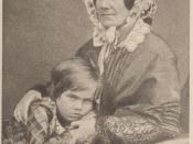 Emma and Leonard Darwin