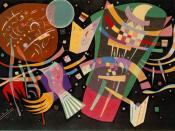 Composition X (1939)