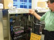 2009 06 09 - 6739 - Hanover - SHA Signal Shop