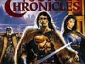 The Conan Chronicles (Robert Jordan)