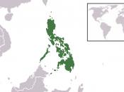 Location of Biak-na-Bato, Republic of
