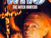 The Witch Hunters (Doctor Who)