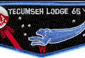 Tecumseh Lodge