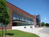 English: Senator O'Connor College School