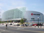 English: The BOK Center in Tulsa, Oklahoma
