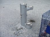 4-in-1 water fountain -a