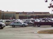Southridge Mall (Iowa)