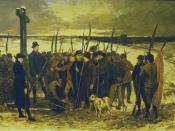 The Peasant War – Assembling