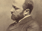 English: Photograph of Henry James.