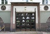 English: Minerva school, Helsinki Suomi: Minerva-skolan, Helsinki
