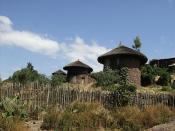 Ethiopia, Lalibela