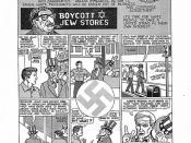 ComicsDC comic strip hate