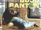 Friends for Life (Buju Banton album)