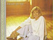 Friends for Life (Debby Boone album)