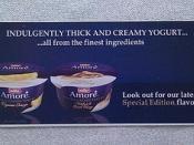 muller special edition yogurt