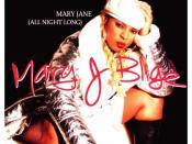 Mary Jane (All Night Long)