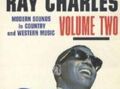 Modern Sounds in Country and Western Music Volume Two