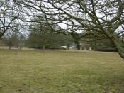 Wigwell Grange and dastardly murder - geograph.org.uk - 1741229