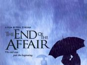 The End of the Affair (1999 film)