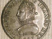 English: Charles_IX_1561