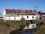 tangent mill