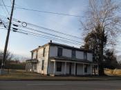 Steeles Tavern, Virginia