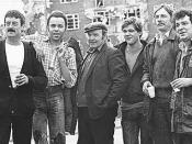 TV Shows We Used To Watch - British TV show - Boys from the Blackstuff