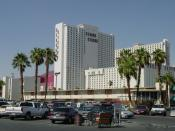 English: Circus Circus Las Vegas Hotel in Las Vegas, Nevada, USA