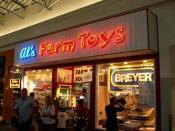 English: Mall of America