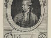 Deutsch: Edward Gibbon (1737-1794) Portrait frontispiece von The History of the Decline and Fall of the Roman Empire. W. Strahan and T. Cadell London 1780