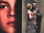 This Boy's Life (film)