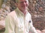 Roger Jones at Conserve School