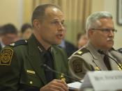 CBP Testimony Before House Committee on Homeland Security, Subcommittee on Border and Maritime Security