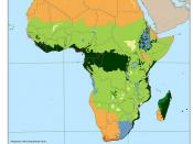 Biomes, Africa
